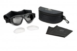 Revision Bullet Ant Tactical Goggles (1 - 3 Lens Kits)