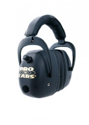 Pro Ears - Gold Mag (Many Colours)