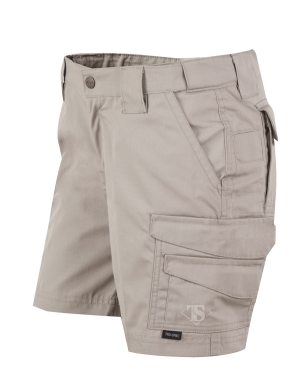 "Tru-Spec 24/7 - Ladies 6"" Shorts"