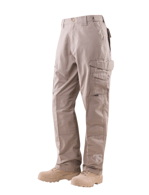 TRU-SPEC - Men's 24/7 Tactical Pant - 100 Cotton Canvas
