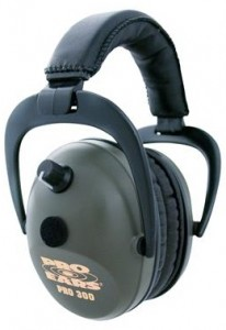 Extreme Hearing Protection